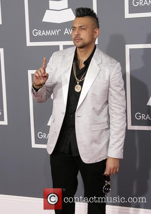 Sean Paul, Staples Center, Grammy Awards