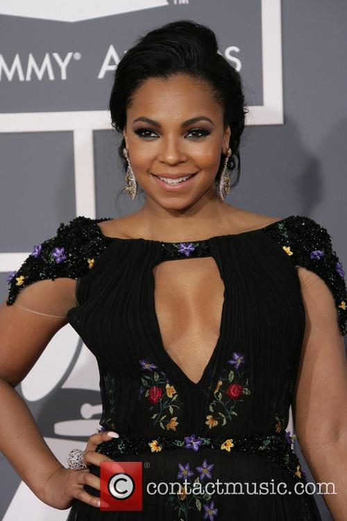 Ashanti, Staples Center, Grammy Awards