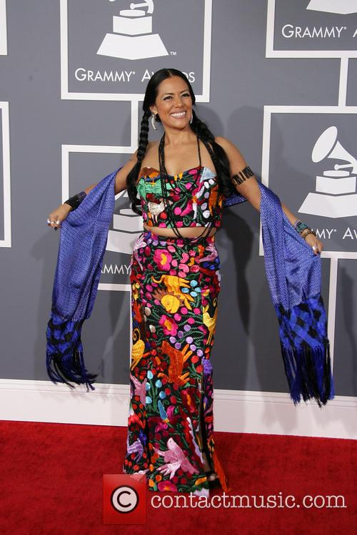 Lila Downs 5