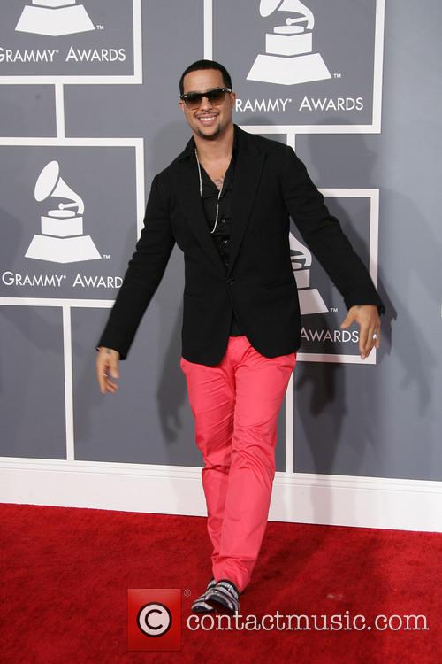 Sky Blu, Staples Center, Grammy Awards