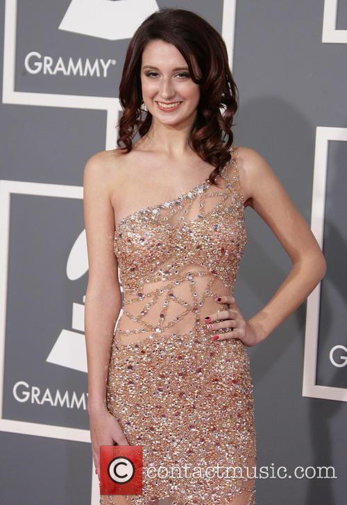 Brooklyn, Staples Center, Grammy Awards