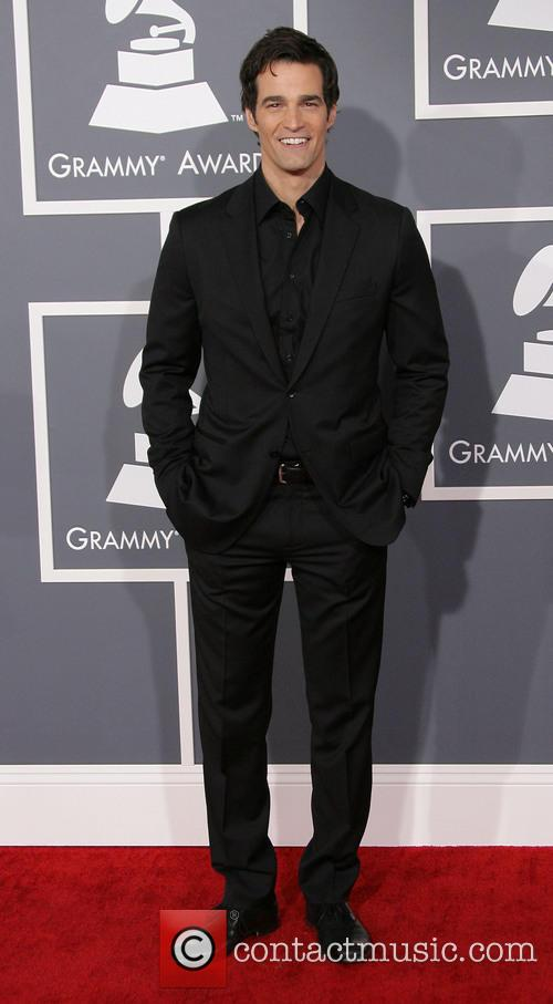 rob marciano 55th annual grammy awards held at 3496684