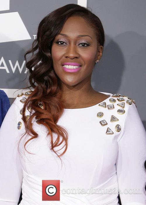 Tamara Johnson-George of SWV 1