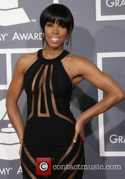 kelly rowland 55th annual grammy awards held at 3496186