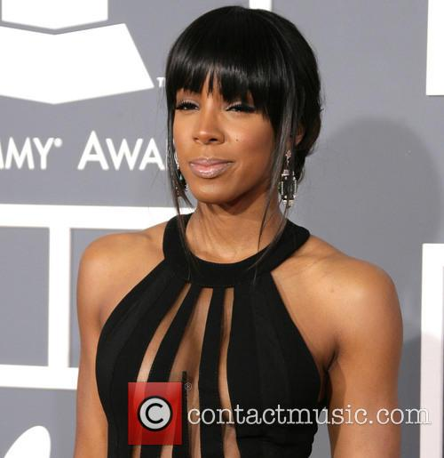 kelly rowland 55th annual grammy awards held at 3496191