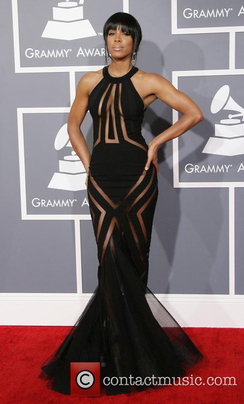 Kelly Rowland, Staples Center, Grammy Awards