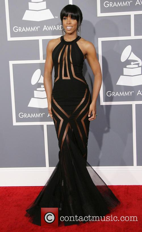 kelly rowland 55th annual grammy awards held at 3496194