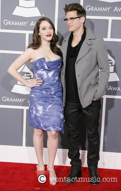 Kat Dennings and Nick Zano 3