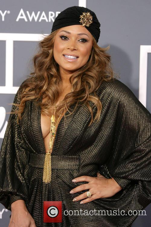 Tamia, Staples Center, Grammy Awards