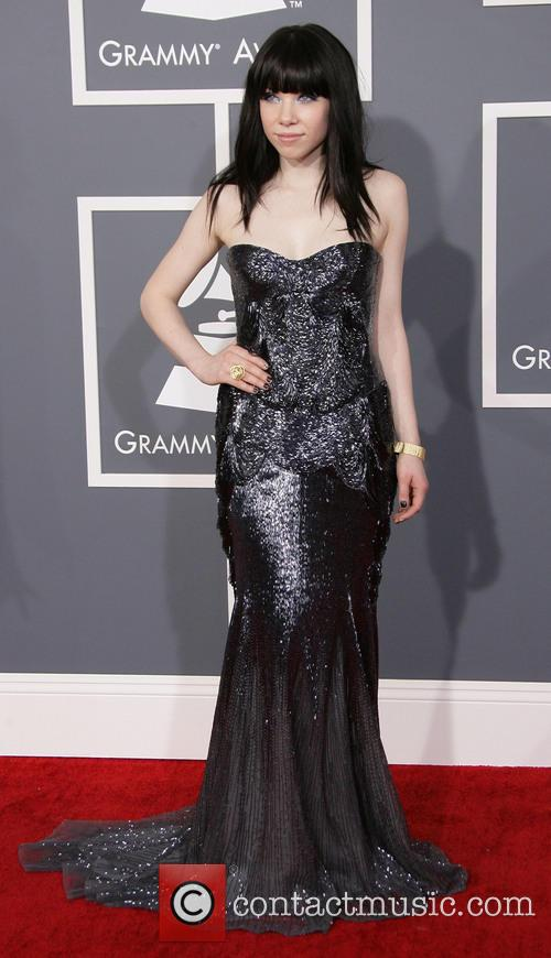 carly rae jepsen 55th annual grammy awards 3496479