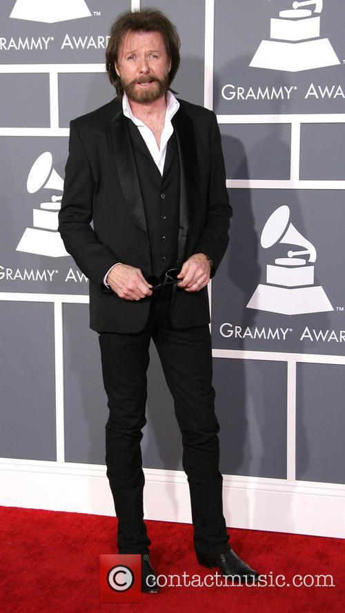 Ronnie Dunn, Staples Center, Grammy Awards