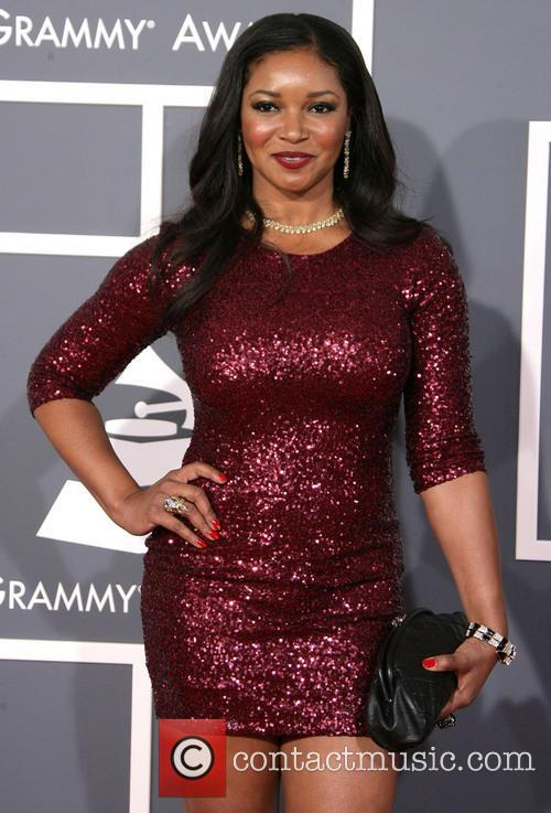 Tamala Jones, Staples Center, Grammy Awards
