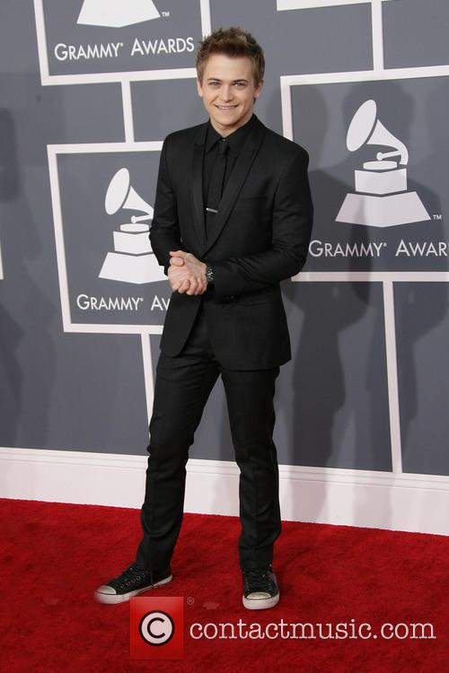 Hunter Hayes, Staples Center, Grammy Awards