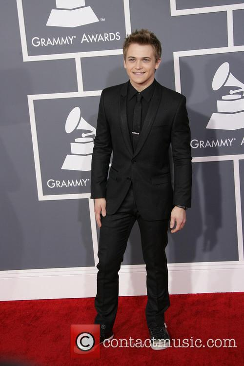 Hunter Hayes 4