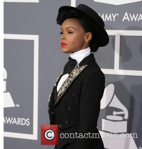 Janelle Monae, Staples Center, Grammy Awards