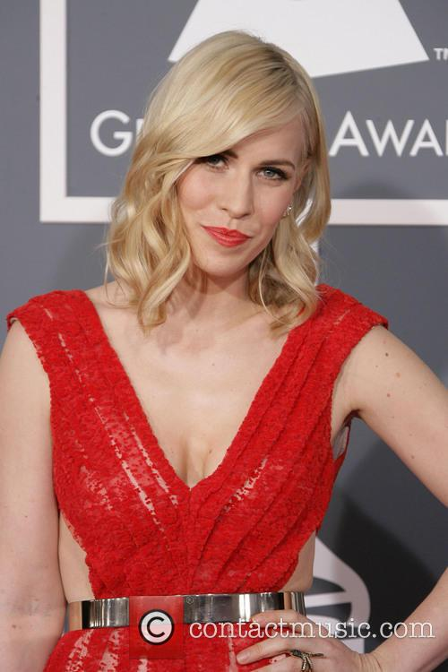 Natasha Bedingfield, Staples Center, Grammy Awards