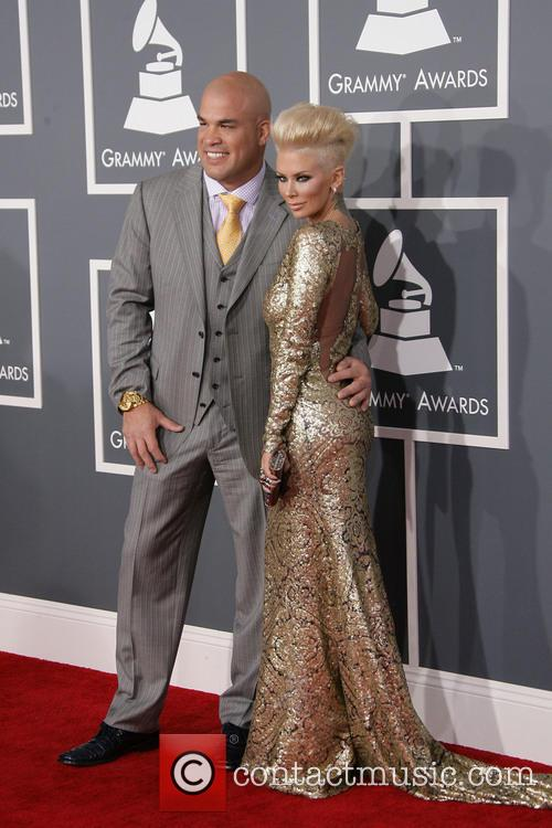 Tito Ortiz and Jenna Jameson 2