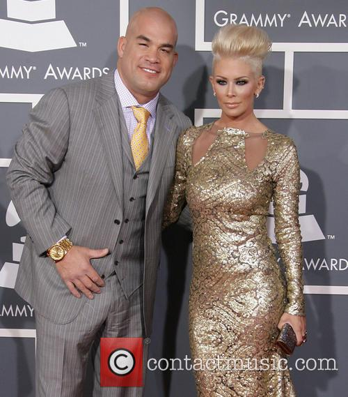 Tito Ortiz and Jenna Jameson 1
