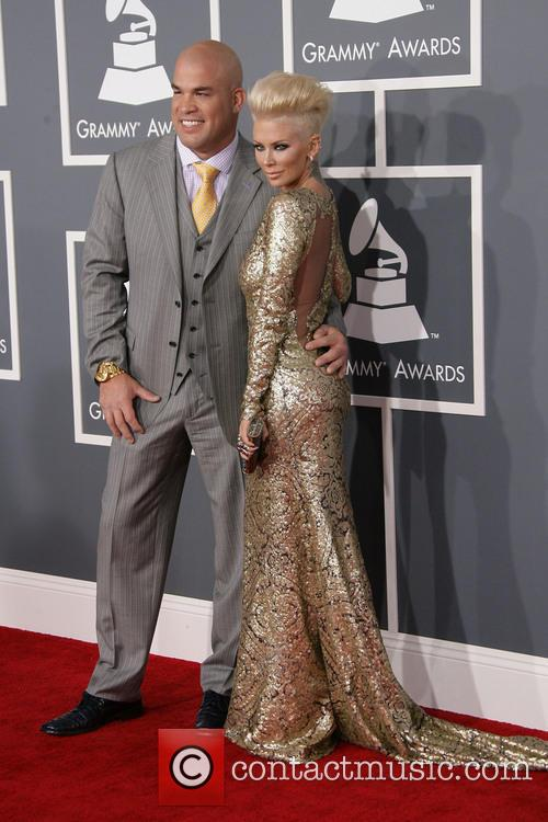 Tito Ortiz and Jenna Jameson 4