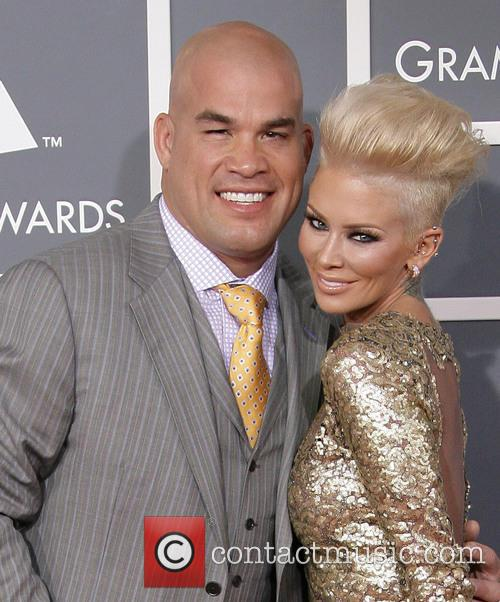 Tito Ortiz and Jenna Jameson 5