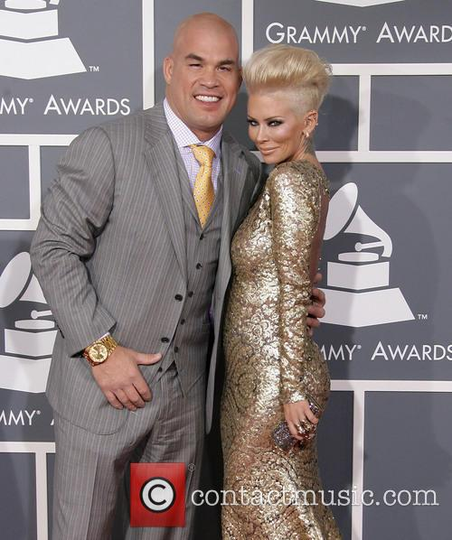 Tito Ortiz and Jenna Jameson 6