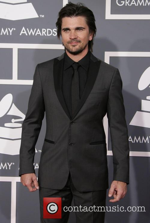 Juanes, Staples Center, Grammy Awards