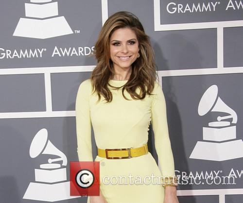 maria menounos 55th annual grammy awards 3496989