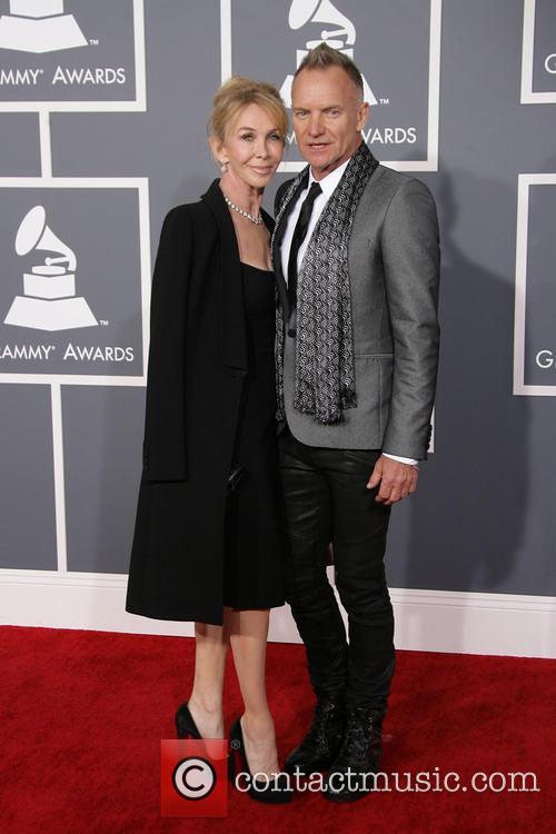 Sting, Staples Center, Grammy Awards