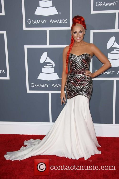 guest 55th annual grammy awards at staples center 3498605