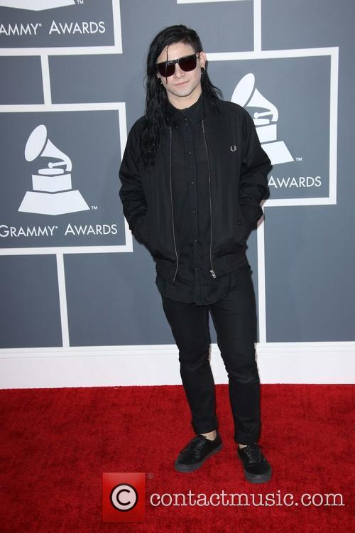 guest 55th annual grammy awards at staples center 3498609