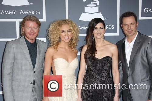 Guests, Grammy Awards, Staples Center