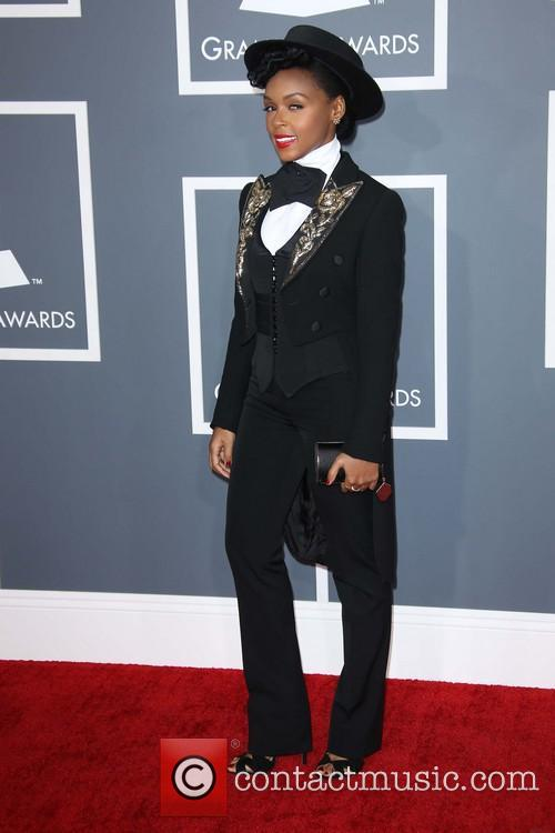 Janelle Monae, Grammy Awards, Staples Center