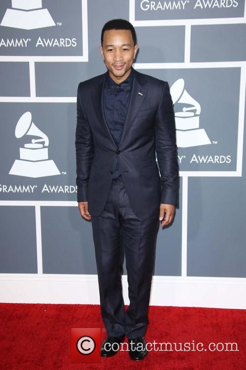 John Legend, Grammy Awards, Staples Center