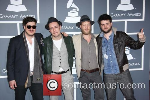 Mumford and Sons 2