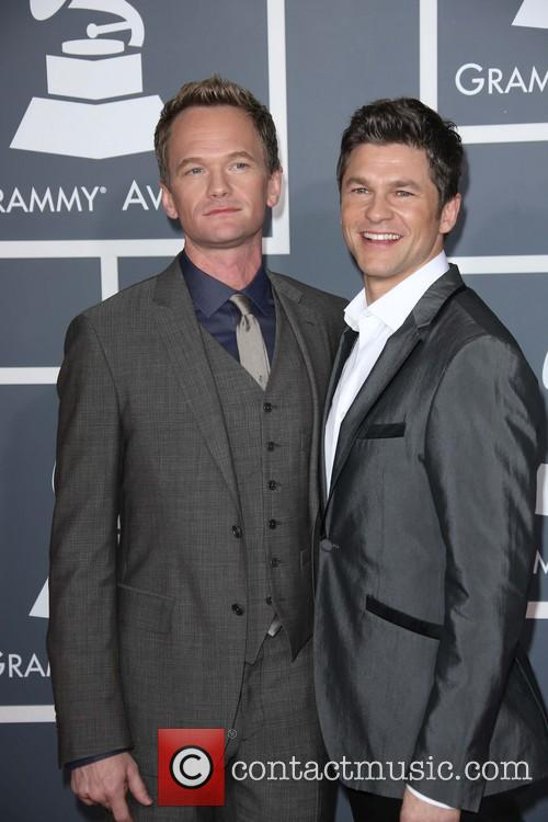 neil patrick harris 55th annual grammy awards at 3498644