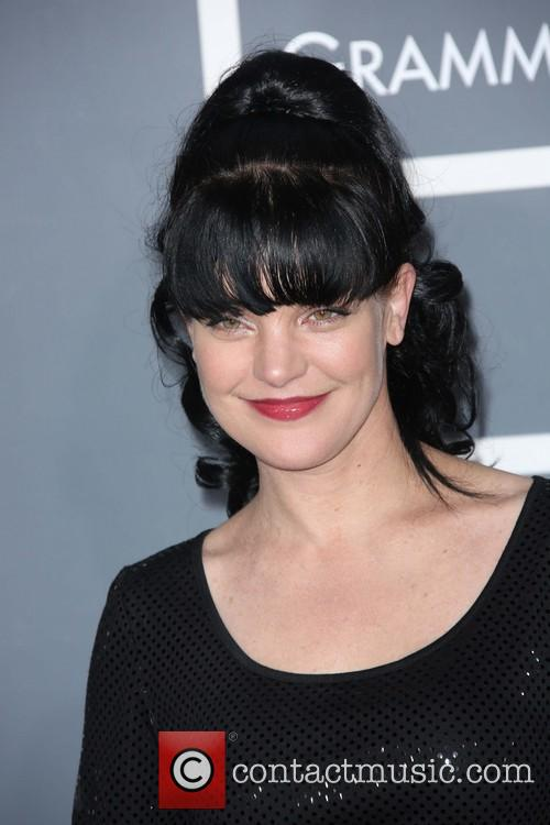 pauly perrette 55th annual grammy awards at staples 3498589