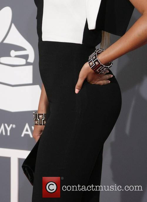 beyonce knowles 55th annual grammy awards 3495473