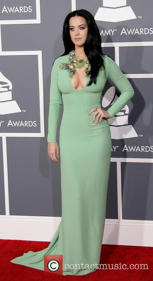 Katy Perry, Staples Center, Grammy Awards