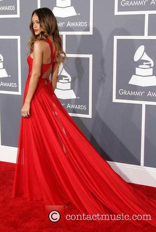 rihanna 55th annual grammy awards 3495483