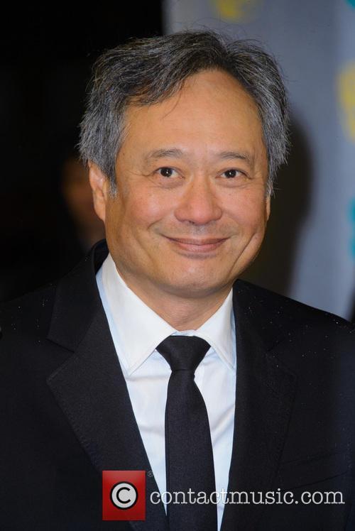 Ang Lee 10