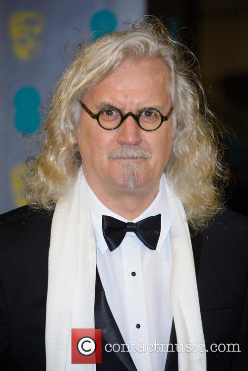 Billy Connolly, British Academy Film Awards