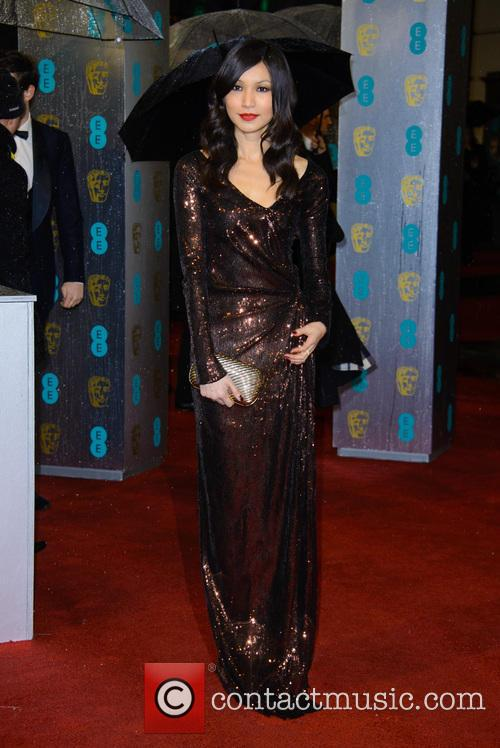 Gemma Chan, British Academy Film Awards