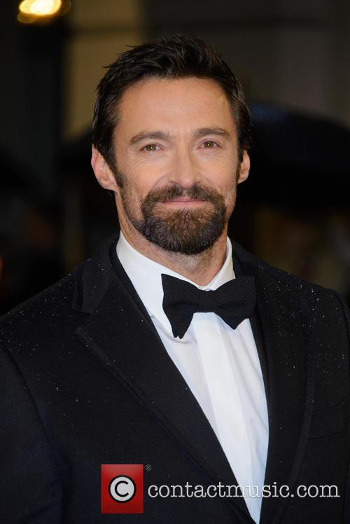 Hugh Jackman, British Academy Film Awards