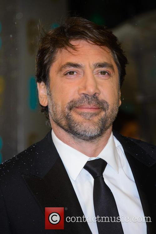Javier Bardem, British Academy Film Awards
