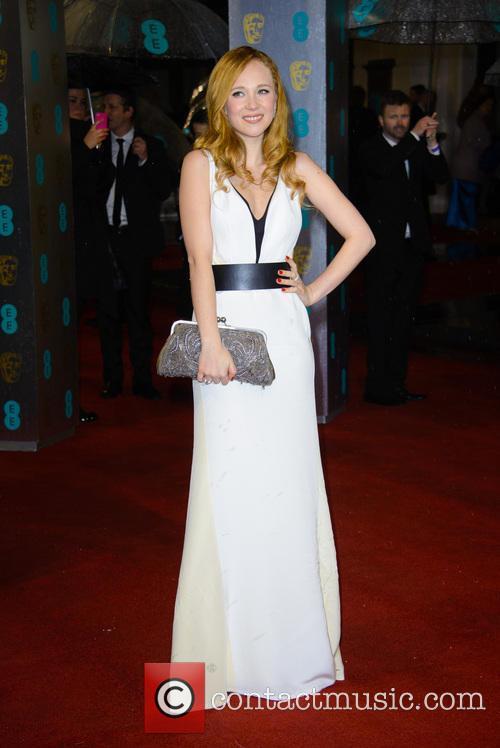 Juno Temple, British Academy Film Awards