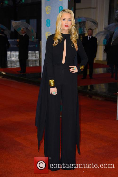 Laura Whitmore, British Academy Film Awards