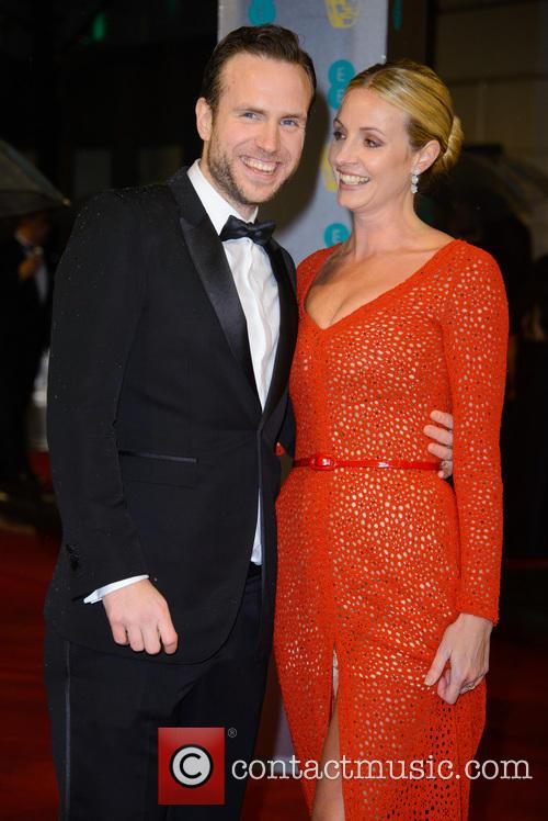 Rafe Spall and Elize Du Toit 1