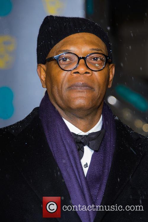 Samuel L Jackson, British Academy Film Awards