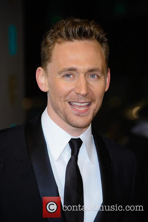 Tom Hiddleston 7