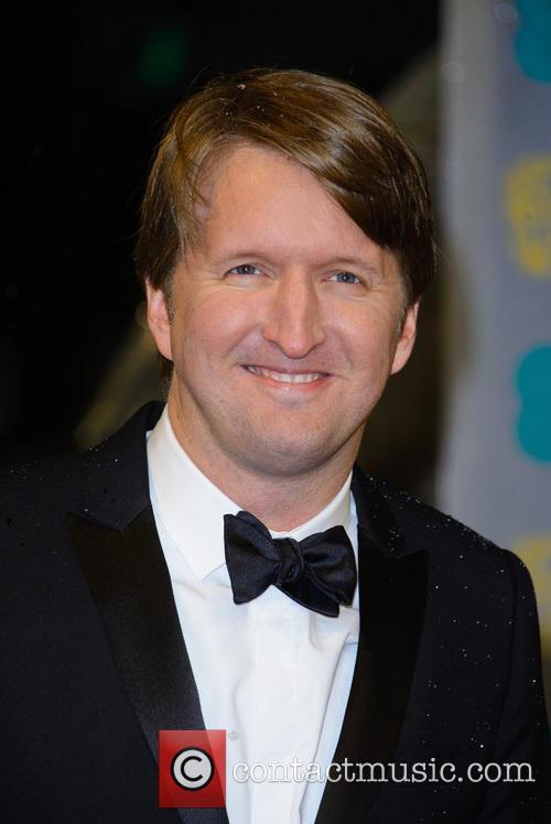 Top Hooper, British Academy Film Awards
